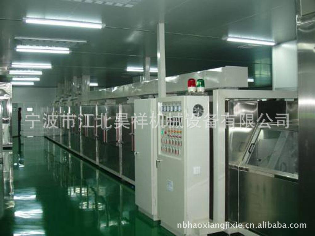 高温隧道炉_厂家定制高温隧道炉式节能烘烤