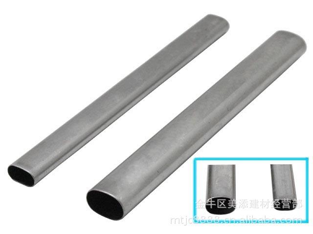 成都量力市场长期销售201不锈钢管51*1.0   不锈钢方管