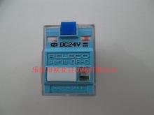 特价热销宜科RELECO继电器C7-T21X DC24V