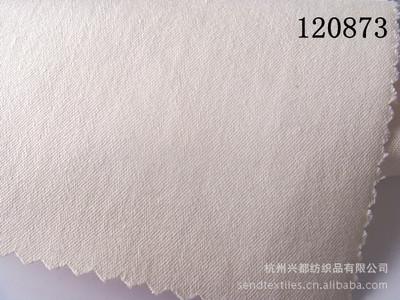 粘棉弹力面料 缎纹 32S*16S/70D