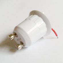 节能灯配件 插销 节能灯灯座  节能灯铜针