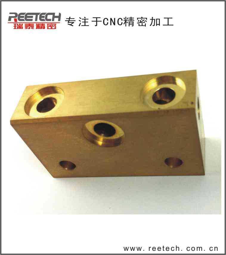 机加工 精密零件加工 深圳CNC机加工 CNC精密加工 客户定制机加工