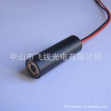 12*50外径808nm300mw红外线激光头 红外补光发射器美容扫描模块