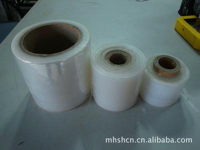 优质PE PVC电线膜,绕线膜,拉伸膜,缠绕膜