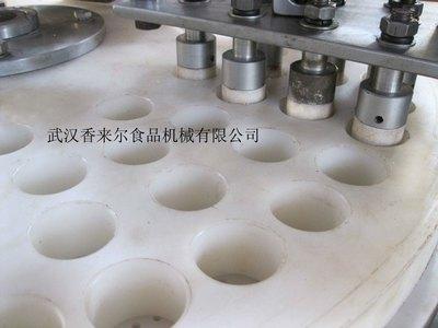 米花糖、花生糖、米通麦通、转盘式自动成型机