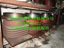 空壓機配件批發 開山紅五環志高風冷水冷氣缸