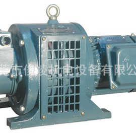 YCT180-4江晟电磁调速电机/附控制器