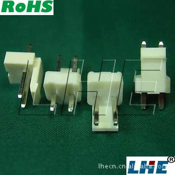 优品环保VHR2N胶壳,3.96间距,94VO能替代JST接插件,A3963