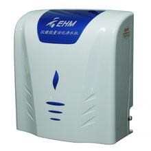 仪健能量水机 六级净化、矿化、活化净水机