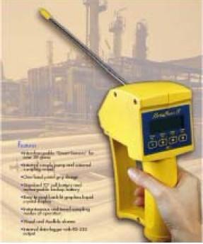便携式二氧化氯检测仪 PortaSensIIC16