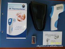 DT-8806C紅外電子體溫計 額溫槍非接觸電子體溫計測溫儀嬰兒體溫