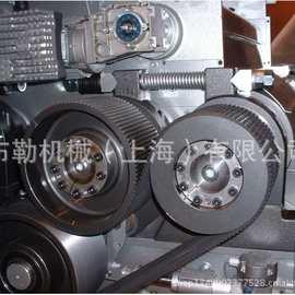 德国KTR(CLAMPEX)KTR105 动力锁/涨套/胀紧套(Clamping Sets)