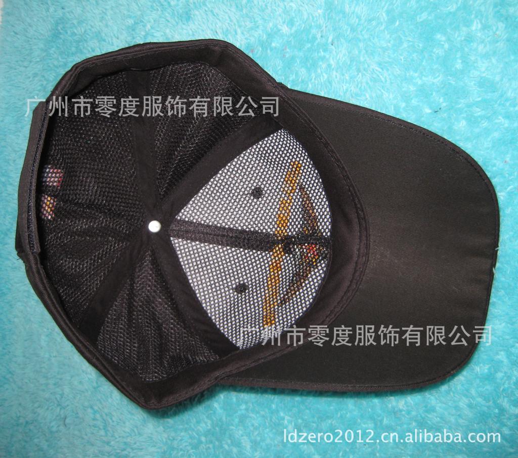 刺绣棒球帽 广州帽子工厂供应海军帽陆战队帽刺绣纯棉定做 阿里巴巴