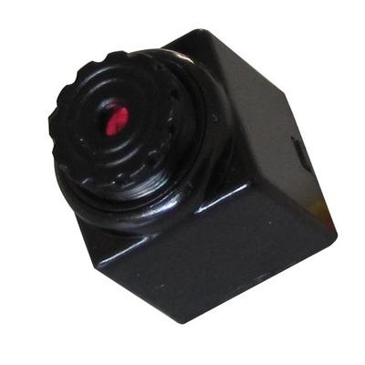 520线低照度CCTV监控摄像机(带外壳,0.008LU照度;11.5X11.5X15mm