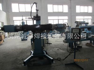 供应可翻转式环缝自动焊机 单枪环缝氩弧焊 气保焊自动焊机