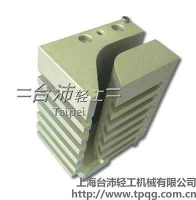 供应台湾原装皇将系列贴标机下料模块