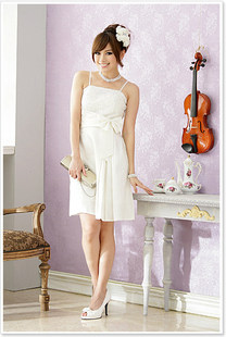 Spring and summer new fashion party dresses/8200