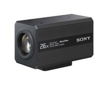 SSC-ET185P 索尼原装18倍光学540线高性能一体化变焦摄像机