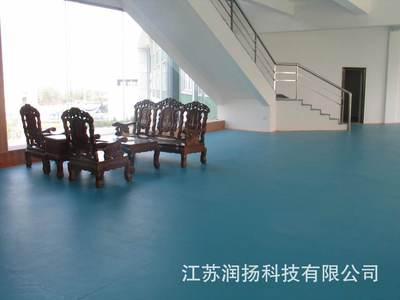 塑胶地板  PVC运动地板  室内球馆宾馆 医用家庭 弹性安全地板