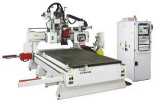 數控雕刻機-CNC加工中心