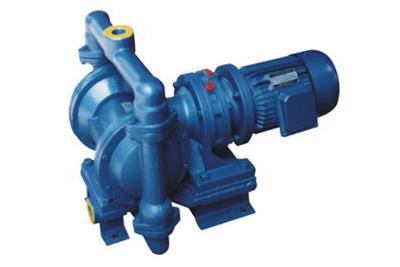 温州全网优惠款DBY型电动隔膜泵