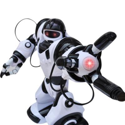 Kaki TT313 từ xa Ai Benluo lập trình đi bộ bằng giọng nói-cảm biến robot trẻ em của đồ chơi giáo dục