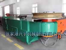 提供优质 弯管机设备DW130单头液压弯管机 配送模具