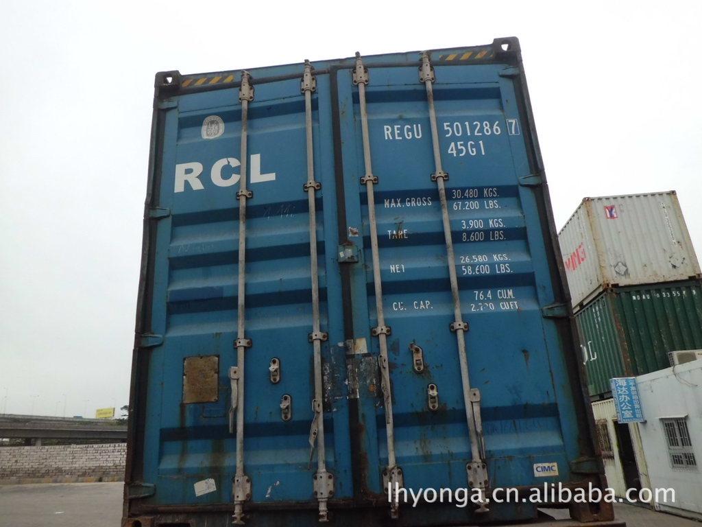 68立方米 68立方米 货柜集装箱提供立方米