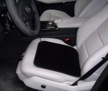 理疗加热垫 加热垫子 高级时尚发热垫 车用电热小方垫 安全耐用