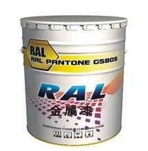 劳尔油漆现货供应 环氧铁红脂防腐底漆 钢构防腐底漆