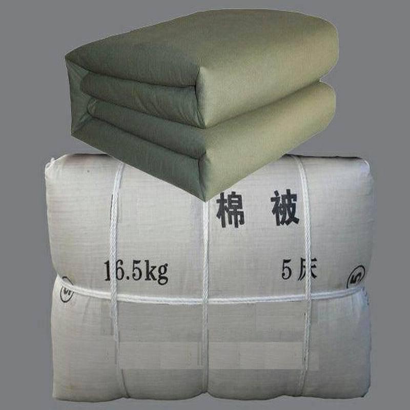 厂家大量供应 棉被批发 手工制作 质量保证 柔软舒适 网销爆款