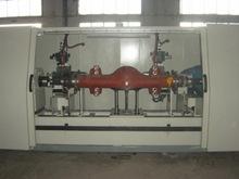 專業生產訂制各種規格型號焊接設備車橋軸頭數控自動焊接專機設備