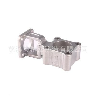 精密鑄造 精密鑄件 不銹鋼 304 316 DN25閥體 閥門配件
