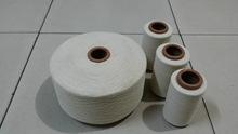 厂家直销-大量供应气流纺 全棉纱 10支棉纱 质量保证