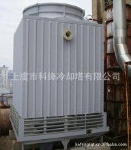 长期生产多风机玻璃钢防腐水塔 逆流式冷却塔 上虞冷却塔 KFD-500