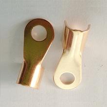 开口鼻OT30A铜鼻子 接线端子 线耳 接线鼻 铜端子 国标