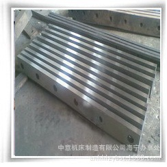 QC12Y-16*3200剪板机刀片