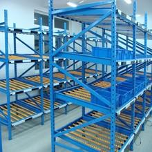 生产厂家直销YC1015-07流利条货架 滑移式货架 广州货架