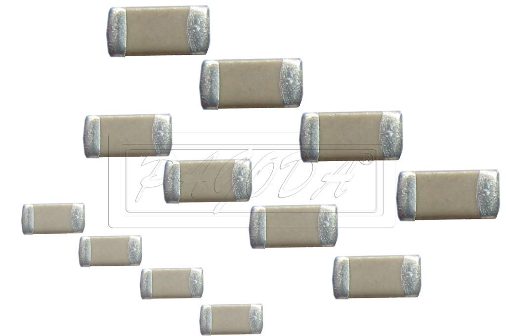 供应1825贴片电容 家电专用贴片电容