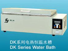 上海精宏,数显三用恒温水箱,精密型恒温水浴,加热槽DK-600