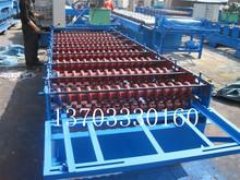 850型液压全自动压瓦机/小水波纹压瓦机