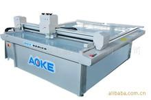 廣東奧科按鍵雙面膠(AB膠)硅膠雙面膠帶CNC膜切機
