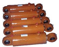 供应液压油缸 DG型车辆液压缸 油缸