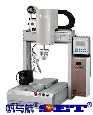 自动化焊锡设备