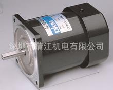 长期供应微型小马达韩国DKM小电机三相普通异步可附离合制动器