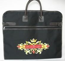 广州厂家供应牛津布挂衣袋 西装防尘套 西装包装袋  欢迎定做