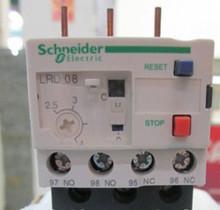 施耐德热继电器LRD13厂家,LRD23图片