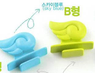Korean version of sanitary toilet lid lifter Convenient toilet lid lifter