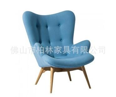 格兰特椅 大堂沙发椅