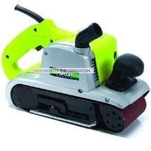 鸽牌G8-610砂带机/高品质木工砂纸机/砂带磨光机/电动砂光砂带机